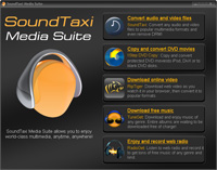 SoundTaxi Download
